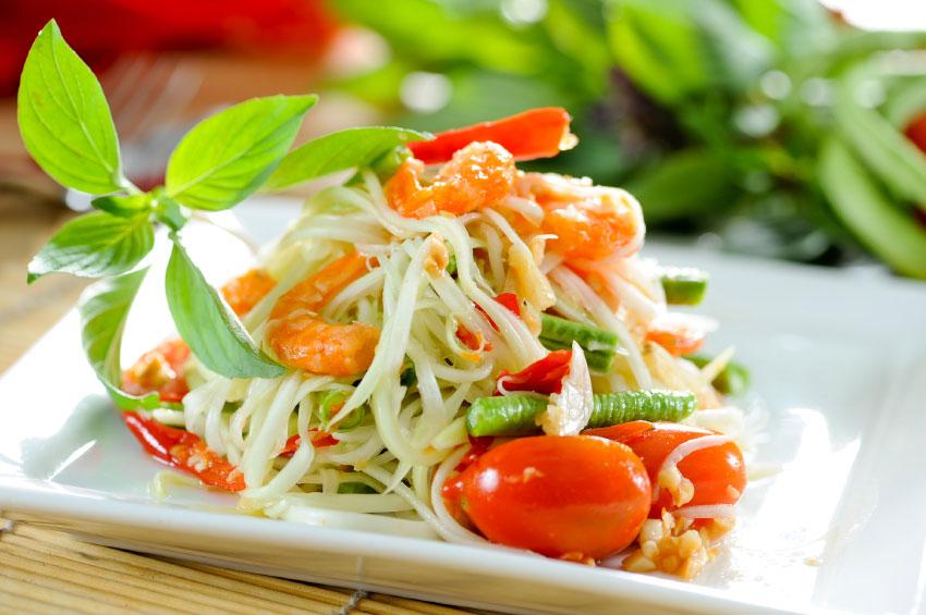 Thai Food Hampton