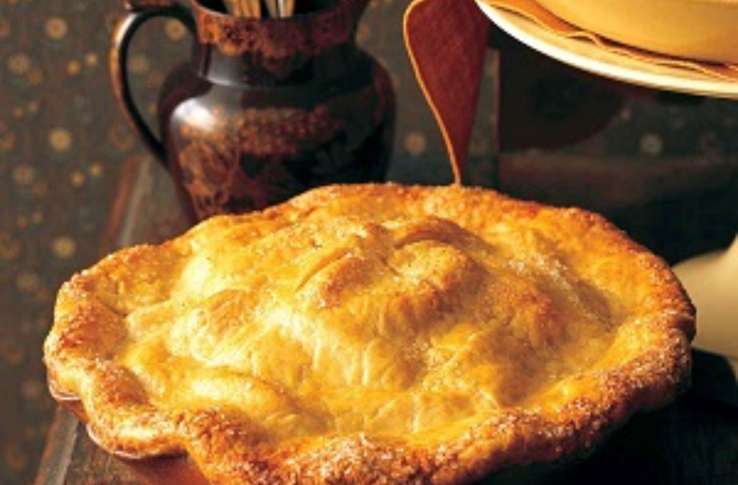 lady apple pie